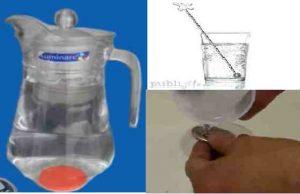 como magnetizar el agua