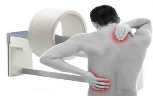 Magnetoterapia Fisioterapia contra el dolor