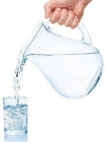 agua magnetizada