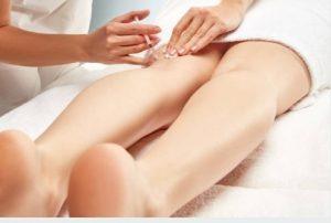 infiltraciones de rodilla con acido hialuronico