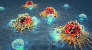 terapia con imanes para el cancer