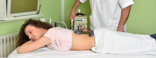 magnetoterapia pulsante