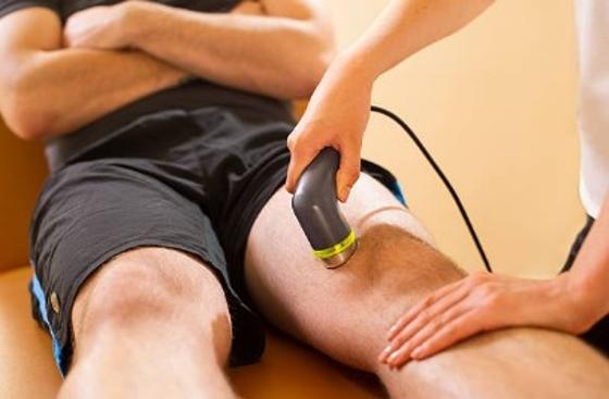 como funciona el ultrasonido en fisioterapia