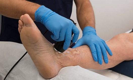 lesiones comunes trtadas con ultrasonido